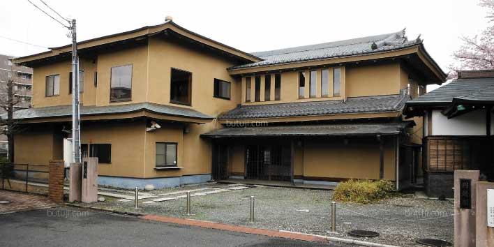 寿福寺円通閣
